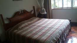 1Bedroom Nicely Furnished Apartments Near ABC Centre