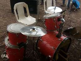 very clean Yamaha drums for sale