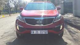 2011 Kia Cerato 2.0 Available for Sale
