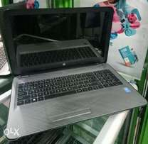 Clean HP 15 Notebook. Core i3. 2.2GHz. 4GB RAM. 500GB HDD.