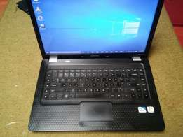 Compaq Presario CQ56 Celeron Laptop For Sale