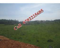 Nice deal plot for sale in Naalya at 45m