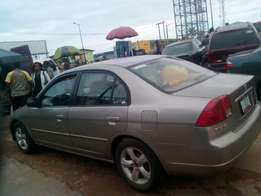 Honda Civic 2004 perfect working condition