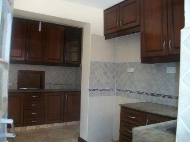 Beautiful 4 bedroom own compound with DSQ to let at Safaripark. Roysambu - image 4
