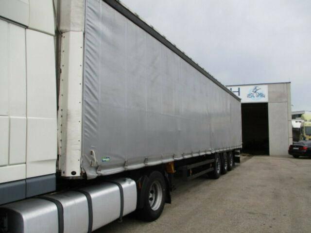 Schmitz Cargobull SCS 24/L - 2009