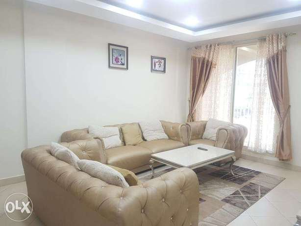 2 b/r fully furnished apartment with balcony janabiyah