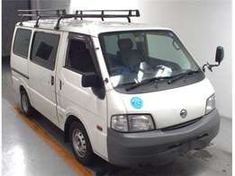 Nissan Vanette 2009, Foreign Used For Sale Asking Price 900,000/=