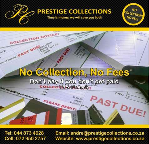 Debt Collecting Cape Town - image 1