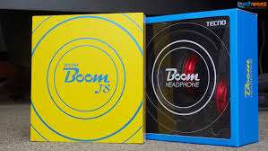 Tecno Boom J8 Brand New in shop on offer. Whole sale price ksh 10000/= Nairobi CBD - image 2