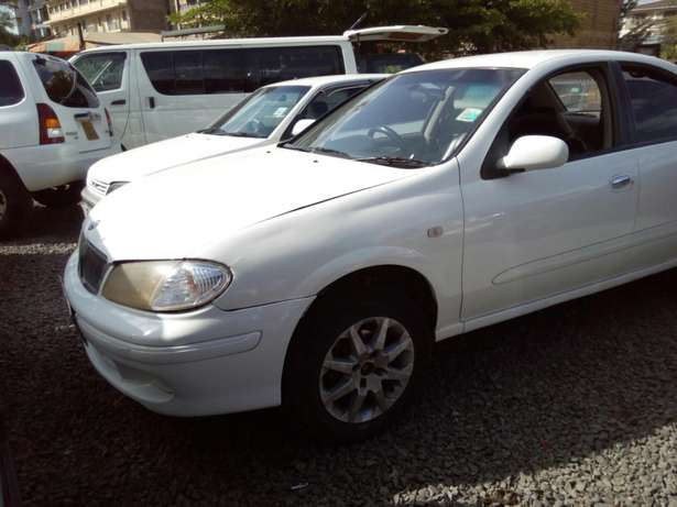 Nissan bluebird South B - image 4