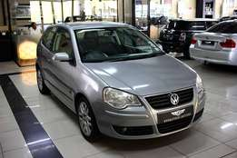 Volkswagen Polo 1.9 Tdi Highline 96kw