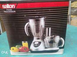 Christmas PROMO- Cooking Processors for reduced price
