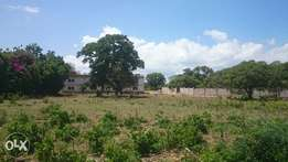 1/4 an acre plot of land for Sale in Malindi