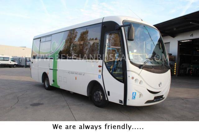 Irisbus proway euro 5 eev lift - 2013
