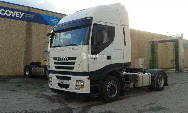Iveco AS440S46T/P - 2012