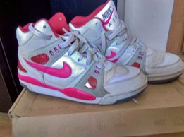 low priced 8ffe0 28635 Buty NIKE air digs hi lds CL 12
