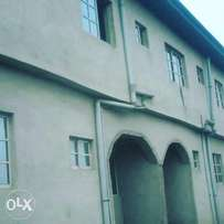Two duplexes for sale at ibafo, Ogun state