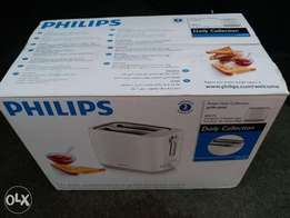 Brand New Philips Toaster/Sandwish Maker