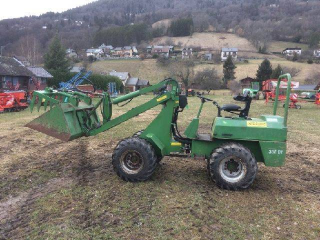 Striegel 300dy/a - 2002