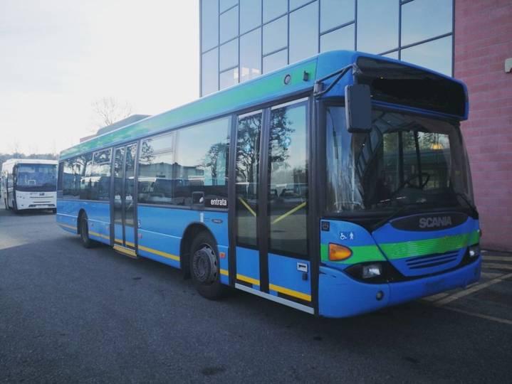 Scania OMNICITY CN94UB - 2005