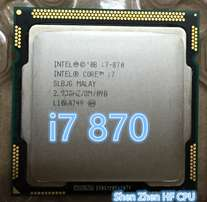 Core i7 870 wanted