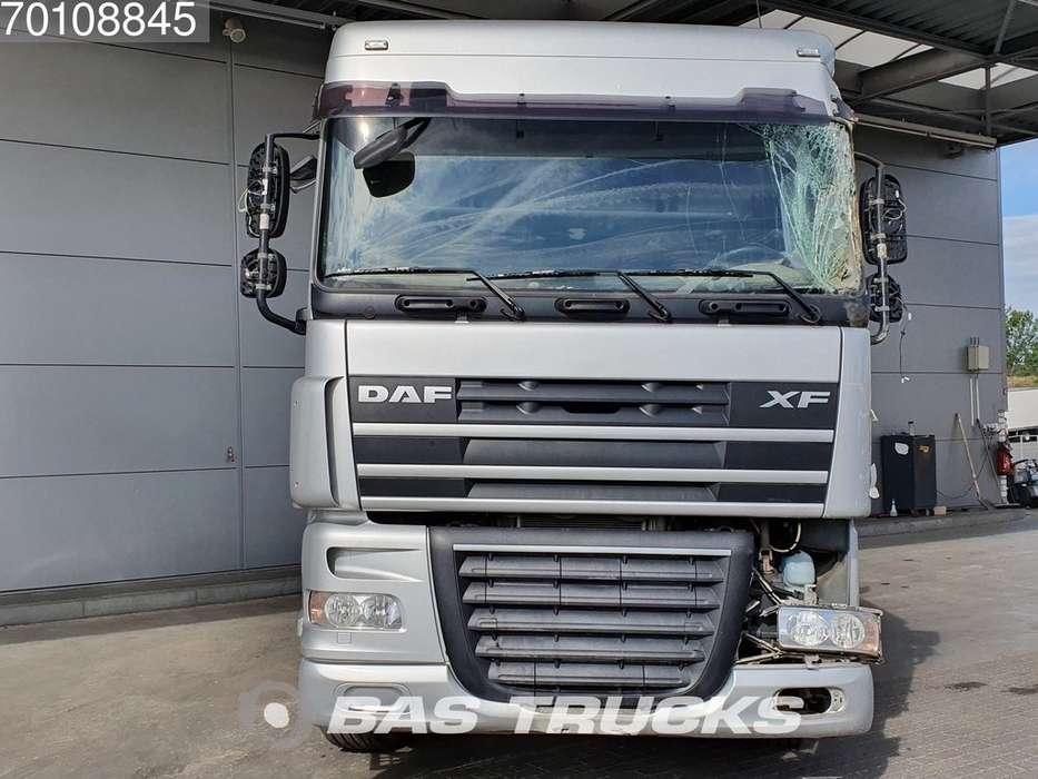 DAF XF105.460 4X2 Unfall Intarder Hydraulik - 2014 - image 6