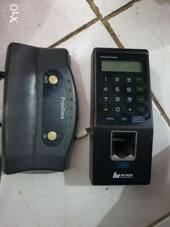 Finger key access device for sale