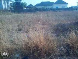 Full Plot Of Land At Nigerian Army Estate Kururdu, Abuja