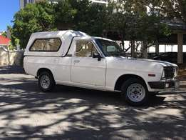 URGENT Nissan 1400 for sale