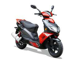 Looking for 125cc Scooter - Good Condition