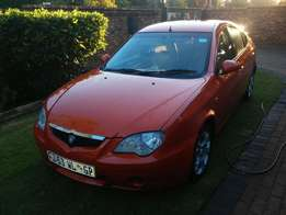 Proton gen 2 1600 with 111950 km on the clock mint condition.