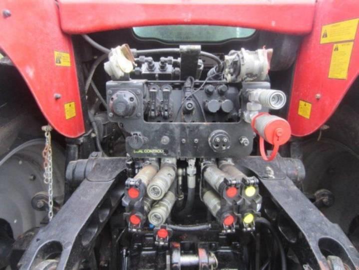 Massey Ferguson 6485 - 2004 - image 4