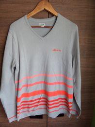 Bluza męska dresowa ADIDAS roz. L Rumia • OLX.pl