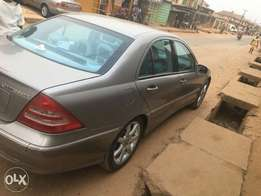 BENZ 230 For sal