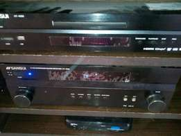 HiFi System for Sale
