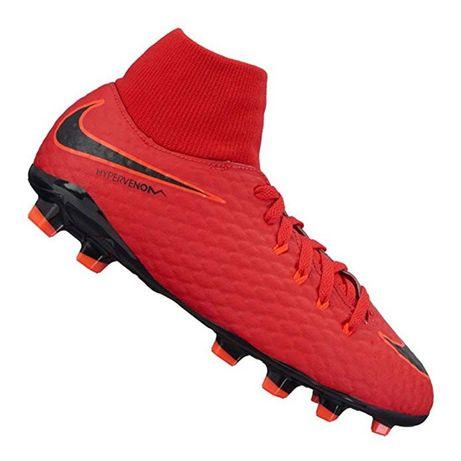 b5e7ba04 Буцы копочки Nike JR Hypervenom Phelon III 917772616 Размер38 23.5 Киев -  изображение 1