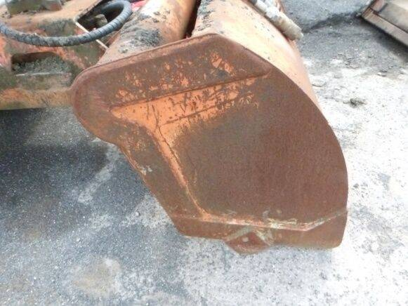 Sale sand grapple grapple for  by auction - 2014 - image 8