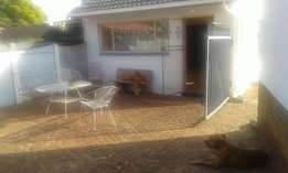 Garden Cottage Rental