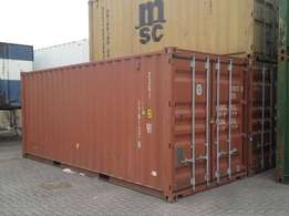 Used Standard & HC Steel Storage Cabins for sale