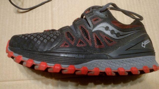 Продам кроссовки Saucony Xodus ISO 2 GTX  1 700 грн. - Мужская обувь ... ddcc4d69b0a1c