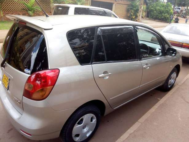 Spacio UAZ/T 2003 model on sell Kampala - image 5