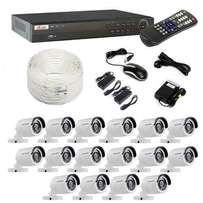 CCTV dome and bullet cameras wholesale