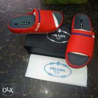 Prada slippers