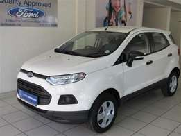 Ford - EcoSport 1.5 (82 kW) Ambiente