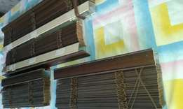 Wooden blinds for sale