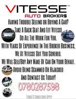 Need Assistance In Selling Your Car?