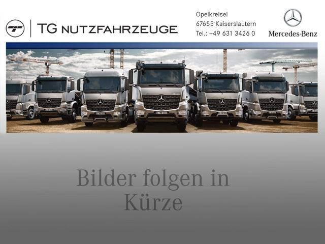 Mercedes-Benz SPRINTER 316 CDI STANDARD 316 CDI SPRINTER - 2019