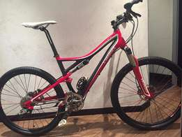 Specialized S-Works Era MTN