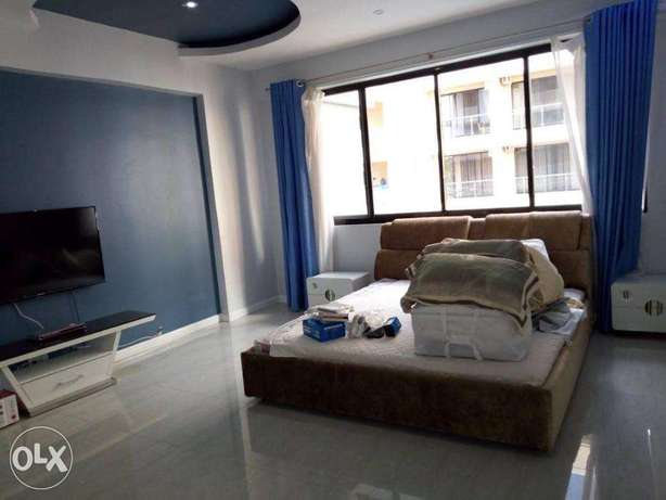 Massive and Spacious 3 Bdrms Furnished Beautiful Modern Apartment in O Dar es Salaam CBD - image 6