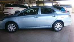 Toyota Corolla Quest 1.6 Automatic 2016 with 22000 km Immaculate